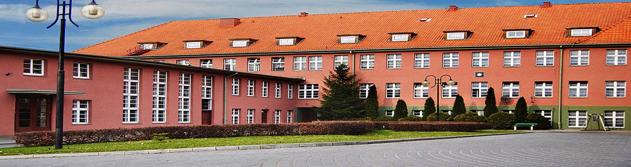 Zespół Szkół Ogólnokształcących Nr 1 w Kwidzynie